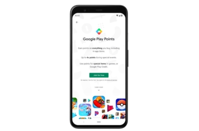 Google announces new Play Points rewards program for the US customers 10