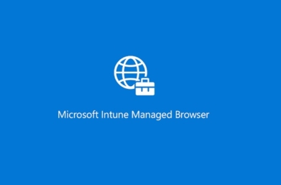Microsoft to kill Intune Managed Browser next year 20