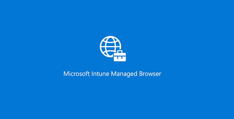 Microsoft to kill Intune Managed Browser next year 1