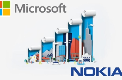 Microsoft and Nokia announce a new strategic partnership 5