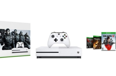 Black Friday Deal: Microsoft Xbox One S 1TB console starting at just $149 4