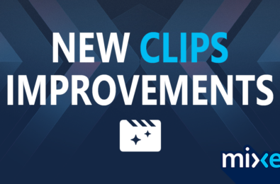 Microsoft announces great new improvements to the Clips experience on Mixer 3