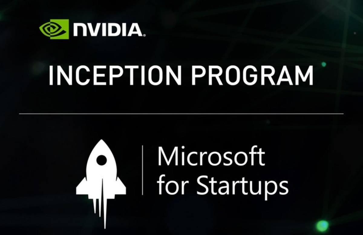 Microsoft and NVIDIA partner to accelerate AI startups – MSPoweruser