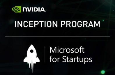 Microsoft and NVIDIA partner to accelerate AI startups 3