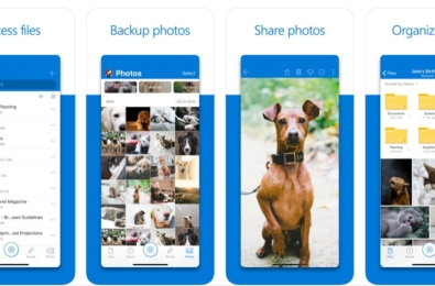 Latest OneDrive for iOS update fixes Personal Vault access issues 3