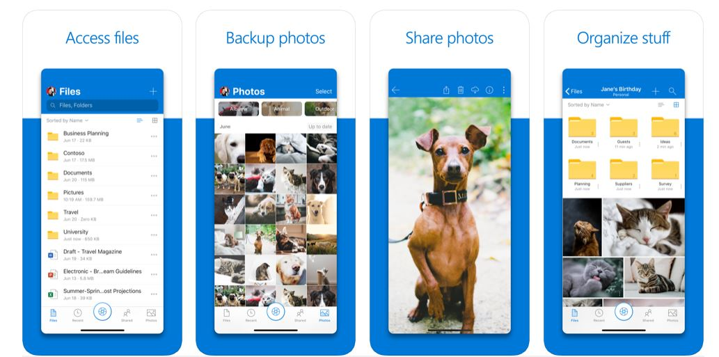 OneDrive on iOS now uploads photos in native HEIF format instead of JPG 1