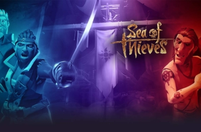Sea of Thieves Steam release