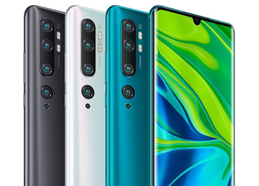 Xiaomi Mi Note 10 is DxOMark's new smartphone camera champion 1