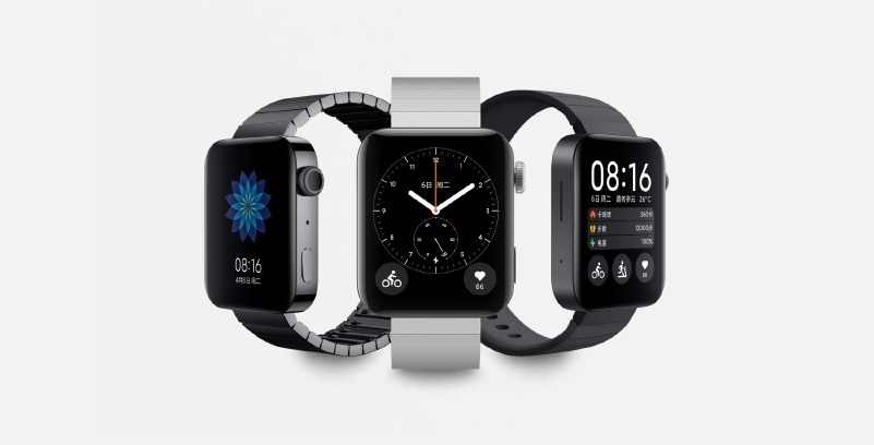 Xiaomi Mi Watch takes on Apple Watch with half the price tag 1