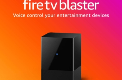 Amazon's new Fire TV Blaster brings voice control to your old TV, soundbar or cable box 14