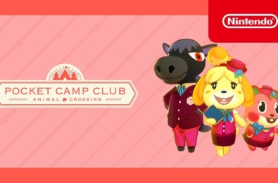 Animal Crossing: Pocket Camp introduces paid subscription service 4