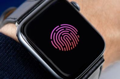 In-Display fingerprint reader may come to the Apple Watch before the iPhone 6