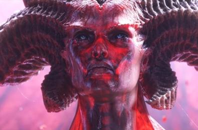 Diablo IV officially announced 8