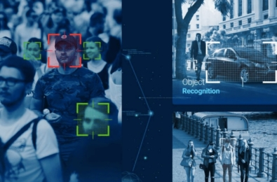 AnyVision Better Tomorrow facial recognition