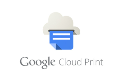 Google Cloud Print End of Life