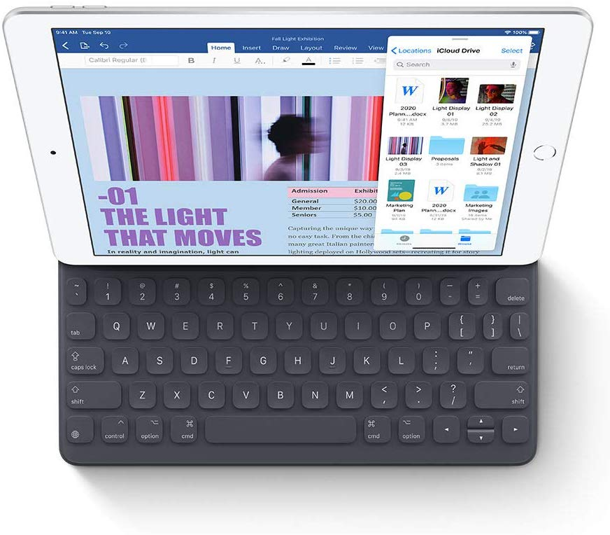 Deal Alert: The 10.2-inch iPad drops to its record low price once again