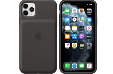 Apple releases Smart Battery Case with wireless charging for iPhone 11, iPhone 11 Pro and iPhone 11 Pro Max 5