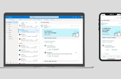 Cortana is getting smarter scheduling capabilities in the office 14