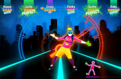 Celebrate 10 years of Just Dance by helping raise money for Alzheimer's Research UK 6