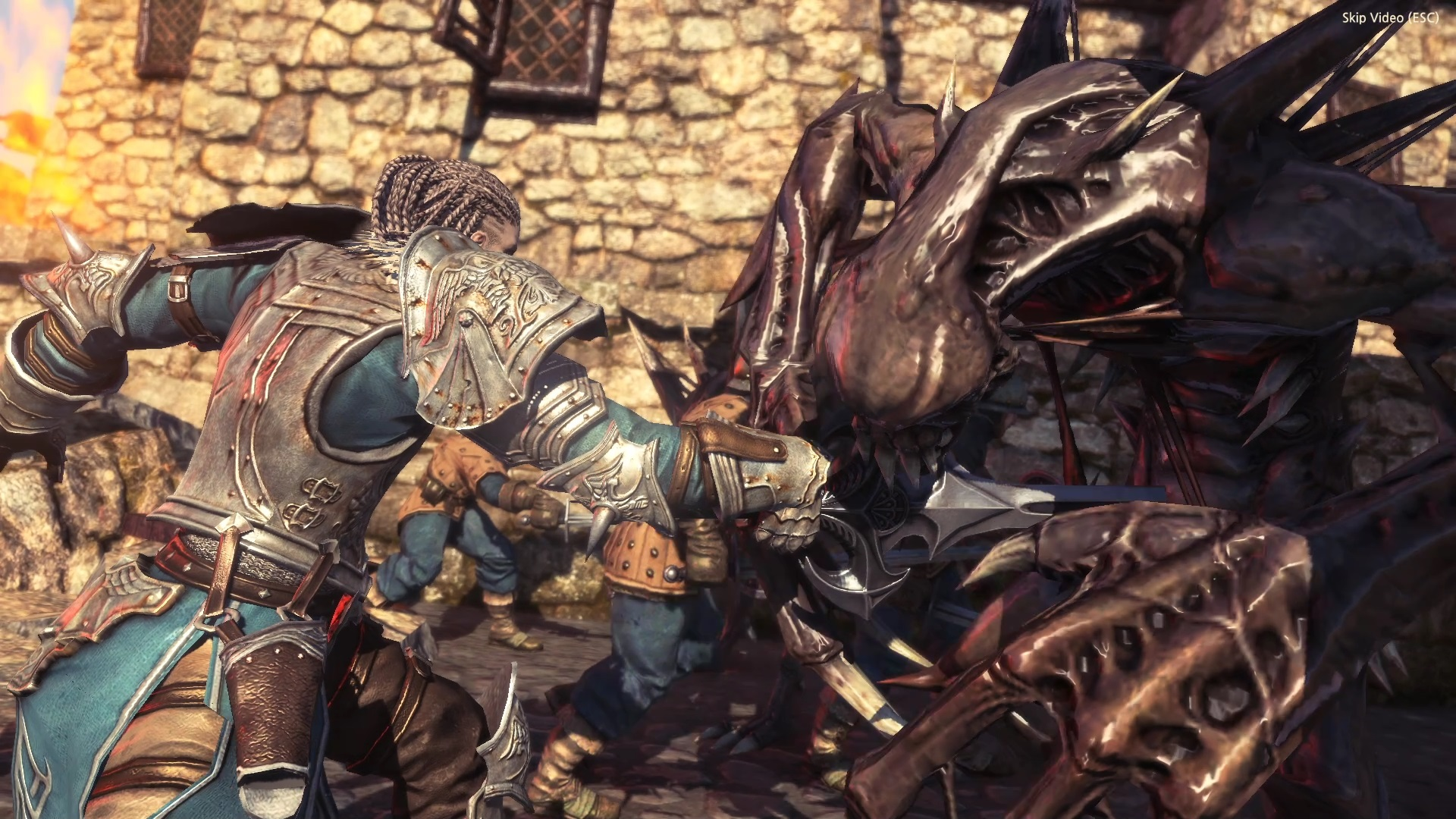 Preview: Kingdom Under Fire 2 blends RTS and action well, but MMO not so much 4