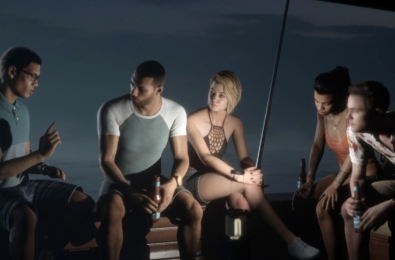 You can now play Man of Medan with a friend for free 1