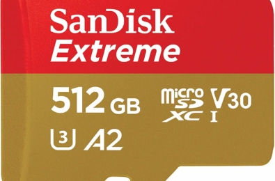 Deal Alert: SanDisk Extreme 512GB A2 microSD card is down to its lowest price ever at Amazon 5