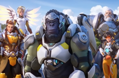 Overwatch 2 announced at BlizzCon 2019 7