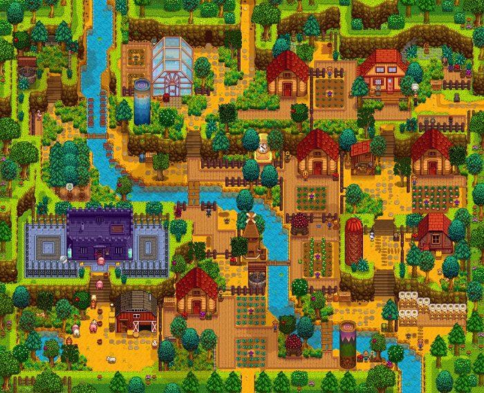Stardew Valley's huge 1.4 update now live on desktop 3