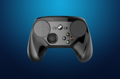 Valve has officially run out of Steam Controllers 6
