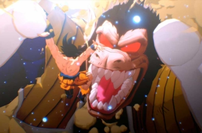 Preview: Dragon Ball Z: Kakarot is the first game to truly recreate DBZ's unique world 58
