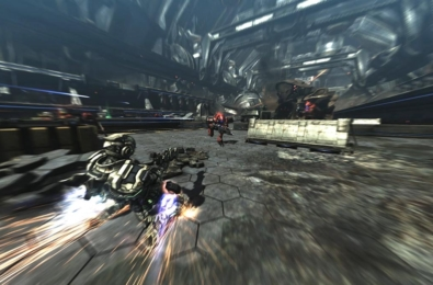 Xbox store leaks Vanquish Remastered and we're hyped 3