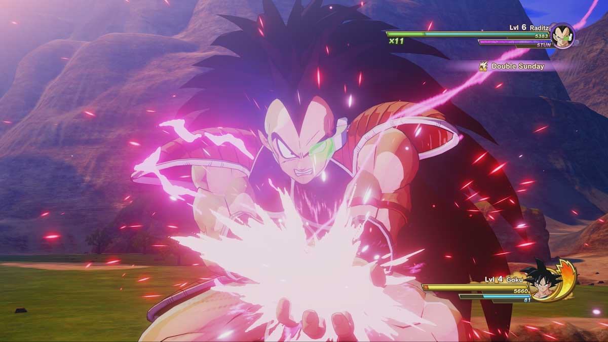 Preview: Dragon Ball Z: Kakarot is the first game to truly recreate DBZ's unique world 1