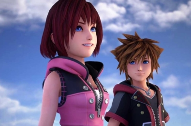 Kingdom Hearts 3 ReMIND gets new trailer and release date; launches late on Xbox One 13