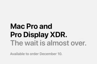 Apple's Mac Pro and Pro Display XDR will be available for order on December 10 8