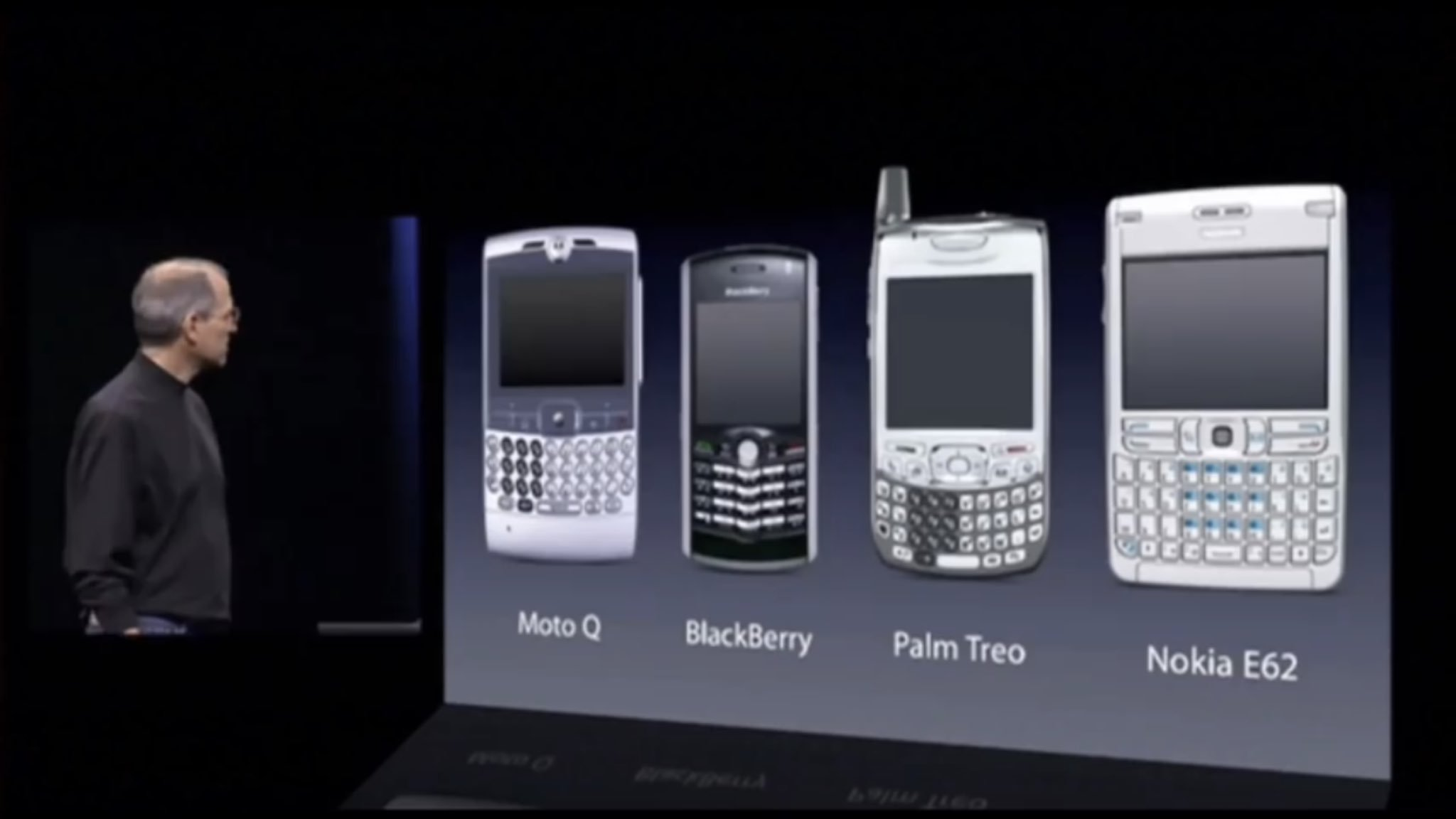 Apple did not invent the smartphone: A Eulogy for Windows phones