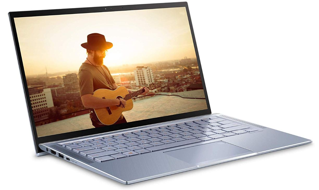 Deal Alert: ASUS ZenBook 14 thin and light laptop with Intel Core i7 and 512GB SSD now available for just $769 1