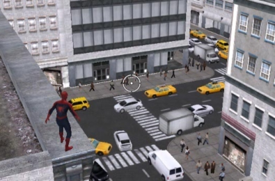 Unreleased Spider-Man 4 gameplay released on YouTube 3