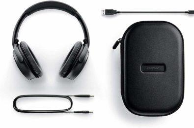Deal Alert: Bose QC 35 II wireless headphones receive a handsome discount at Amazon 5