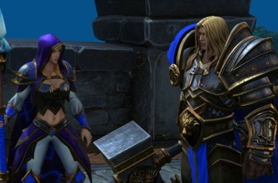 Remastered Warcraft 3: Reforged release date revealed 3