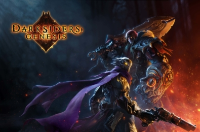 Review: Darksiders Genesis is co-operative top-down perfection 9