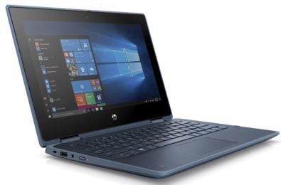 HP announces new Education Edition Windows 10 laptops 14