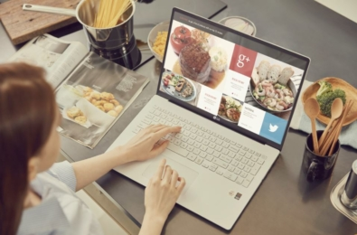 LG Gram lightweight laptops with 10th gen Intel processors now available for order 3