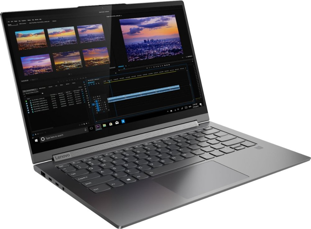 Deal Alert: Lenovo Yoga C940 laptop with 10th gen Intel Core i7 and 512GB SSD for just $999 1