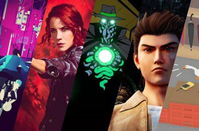 MSPoweruser Game of the Year 2019 Awards 1
