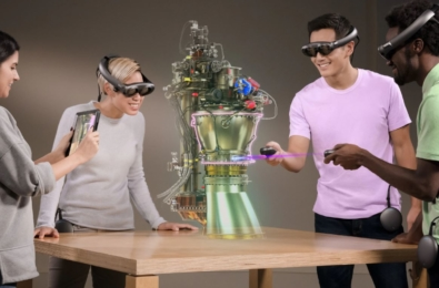 Magic Leap might start selling its HoloLens competitor soon 1