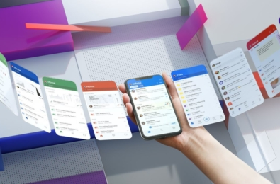 Microsoft talks about bringing Fluent design to iOS and Android devices 5