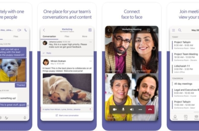 Microsoft Teams app on iOS will soon get the popular background blur feature 8