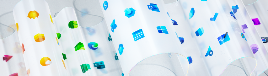 Microsoft talks about redesigning over a 100 product icons based on Fluent Design System 2