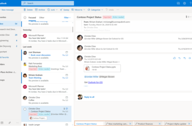 Microsoft to add the ability to send email from Aliases to Outlook PWA 12