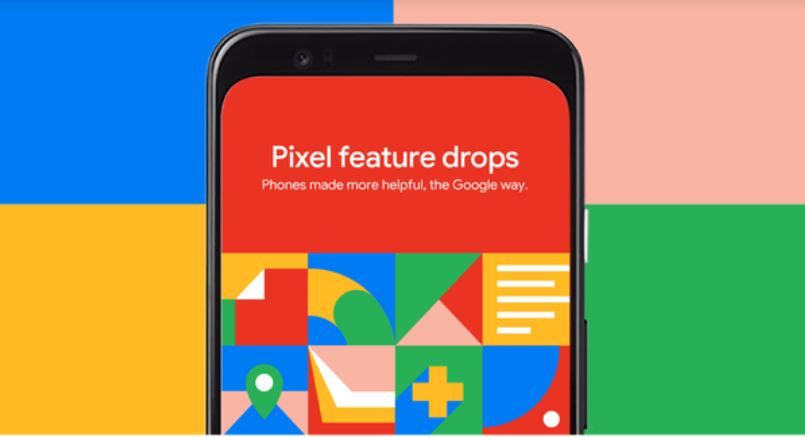 Google 'feature drop' for Pixel phones brings huge photography upgrade